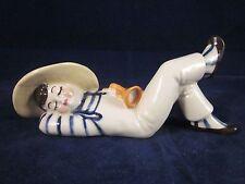 CERAMIC ARTS STUDIO Figurine LITTLE BOY BLUE ~ EXCELLENT