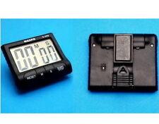 Kitchen Digital Alarm Count up/down Timer Big LCD - UK seller