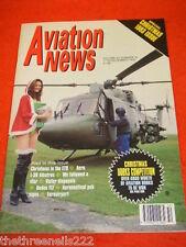 AVIATION NEWS - AERO L-39 ALBATROS - DEC 17 1993