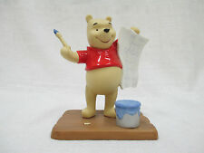 Walt Disney Winnie the Pooh & Friends To You With Hugs From Pooh Retired