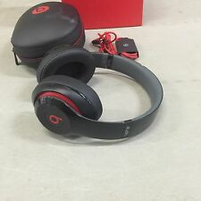 Beats by Dr. Dre Studio 2.0 Over-Ear Wired Headphones (Black) MH792AM/A #1