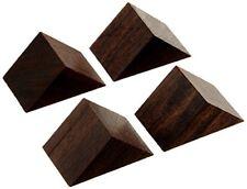 Yamamoto Sound Craft Triangular Setting Base (4pieces) for Amp,Speaker PB-22