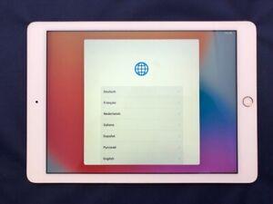 Apple iPad Air 2 9,7'' 16 Go Wi-Fi+4G Tablette - Or