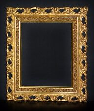 """A C19th Gilt Picture Frame. Sight Size: 9 1/8"""" x 7 1/8"""". No Reserve"""