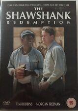 The Shawshank Redemption DVD - Used