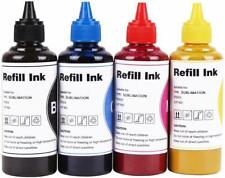 400ml True Color High Quality Sublimation INK For Brother inkjet Printers