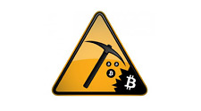 24 Stunden 4.7 TH/s SHA256 Antminer S7 Bitcoin Mining