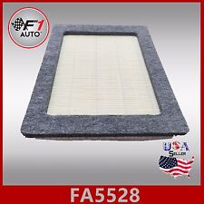FA5528 Ford Lincoln Quality Air Filter Expedition(05-06)/Mark LT(06-08).
