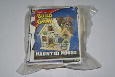 Lowe's Build and Grow haunted bird House Wooden Kit with patch