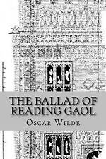 The Ballad of Reading Gaol by Wilde, Oscar 9781517384791 -Paperback