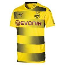 Maillot Borussia Dortmund Puma saison 2017 neuf Réf: 74971201 Taille S