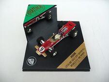 Onyx 1:43 Lotus 49B Hoja De Oro Monaco GP 1968 ganador Graham Hill ONYX4006
