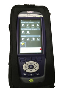 Viavi One Expert ONX-620 CATV DOCSIS 3.1 Cable Tester Meter 1 Gig Modem