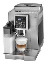 DeLonghi Ecam 23.460.S Bean to Cup Coffee Machine Silver & Black