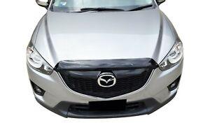 OEM Shape Bonnet Protector Hood Guard for Mazda CX-5 12-17 KE