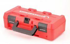 ROTHENBERGER Rocase 4212 Koffer mit Einlage ROBOX Werkzeugkoffer Systainer