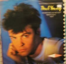 """Paul Young Wherever I Lay My Hat  Usa 12"""""""