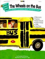 The Wheels on the Bus (Super-Duper Series)
