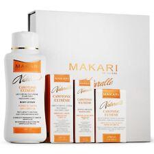 Makari Naturalle Carotonic Extreme Gift Set – Lightening, Toning & Moisturizing