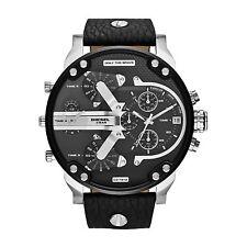 Reloj Cronógrafo nuevo Diesel DZ7313 Para Hombre Mr Daddy 2.0 57 Mm - 2 Años De Garantía