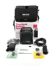 Bowens #BW-7697 Travelpak Battery System