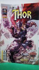 I Vendicatori: la Leggenda n.11 Capitan America e Thor - Panini Comics SC76