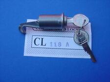 1964-64 CHEVROLET IMPALA BEL AIR GLOVE BOX LOCK-GM PEARHEAD KEY-NEW