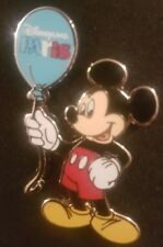 Pin's Disney Paris MICKEY Ballon