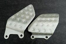 Honda CBR1000RR TEXALIUM (kein carbon) Fersenschützer SC57 04-07 Fersenschoner