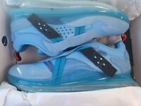 Nike Air Max 720 OBJ SLIP Lifestyle Sneakers Running Blue DA4155-400 Size 10.5
