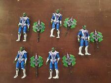 "Marvel Universe Figure 3.75"" Avengers #2a Skrull Soldier Lot of 5"