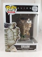 Movies Funko Pop - Oram - Alien - No. 432