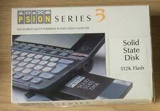 Psion Solid State Disk SSD 512kb Flash - Boxed