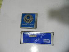 NOS Vintage 1980s REGINA EXTRA CX S 12-20 7 Speed ISO freewheel cassette chain