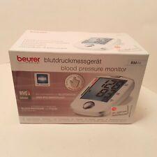 Tensiometro de brazo medidor de presion arterial BEURER BM-44 Nuevo