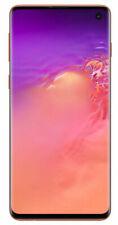 Samsung Galaxy S10 SM-G973U - 128GB - Flamingo Pink (AT&T) (Single SIM)