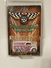 Hot Wheels 2014 RIVERSIDE SHOW Custom DAIRY DELIVERY  1 of 30