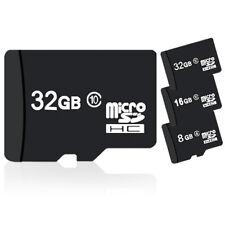 E27 32GB micro TF SD Memory Card Karte Speicherkarte SDHC für Handy Kamera PC