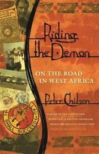 Riding the Demon: On the Road in West Africa (Paperback or Softback)