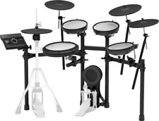 Roland TD-17KVX E-Drumset   V-Drum   inklusive MDS-4KVX/MDS-Compact Rack   NEU