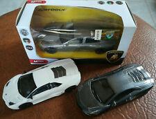 Lot 3 1/43 Lamborghini Reventon Aventador Estoque Mondo Motors Die Cast Burago