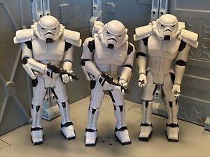 Star Wars EU Spacetrooper Lot