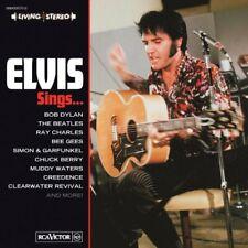 Elvis Sings - Elvis Presley CD RCA