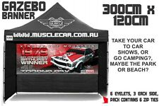 Musclecar Holden Torana A9X 1979 Gazero display large flag / banner