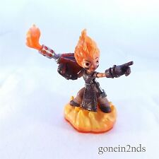 Skylanders Trap Team TORCH SERIES 1 (Fire) Comp with Superchargers