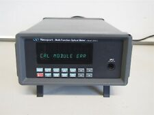 Newport 1835-C Multi-Function Optical Meter No Cal Module