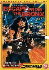 ESCAPE FROM THE BRONX: BRONX WARRIORS 2.