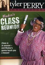 Tyler Perry's Madea's Class Reunion [Special 10th Year Anniver (2005, DVD NIEUW)