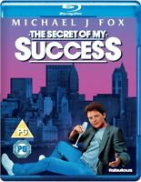 Neuf The Secret De My Success Blu-Ray (FHEB3498)