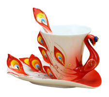 Unbranded Cups and Saucers